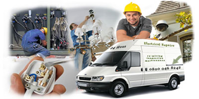 Broadstairs electricians